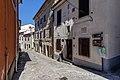 A street in Buzet, Istria County, Croatia.jpg