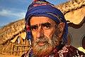 A villager in traditional attire.jpg