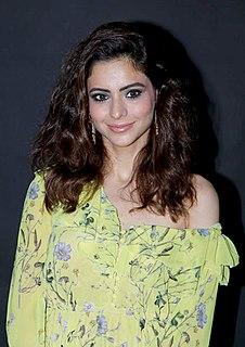 Aamna Sharif Indian actress