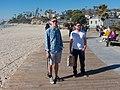 Aapo and Kim at Laguna Beach (11390535533).jpg