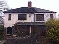 Abandoned house, Belfast - panoramio.jpg