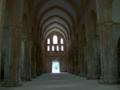 Abbaye de Fontenay interieur église.png