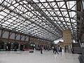 Aberdeen station 01, August 2013.JPG