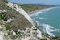 Above Freshwater Cliff - geograph.org.uk - 1380377.jpg