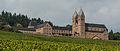 Abtei St. Hildegard, Rüdesheim, Southwest view 20140922 1.jpg