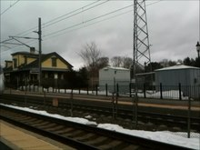 File:Acela passes through Kingston Station in Rhode Island.ogv
