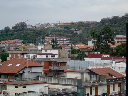 Acicatena hills