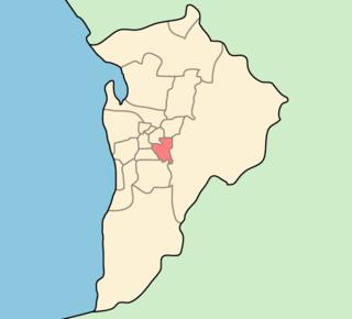 City of Burnside Local government area in South Australia