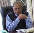 Adenan Satem during a meeting with National Professor Council.jpg