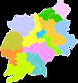 Administrative Division Ji'an.png