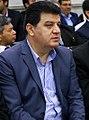 Adnan Hassan Mahmoud in Imam Khomeini Hosseiniah in Tehran02).jpg