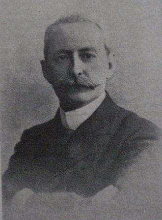 Adolfo Carranza - Adolfo Carranza