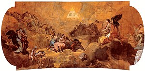 Adoration of the Name of God by Goya.jpg