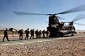 Afghan national police, US Troops patrol Logar province DVIDS214380.jpg