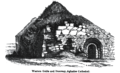 Aghadoe cathedral from west 1892.png