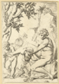 Agostino Carracci - Ninfa satiretto e putto.png