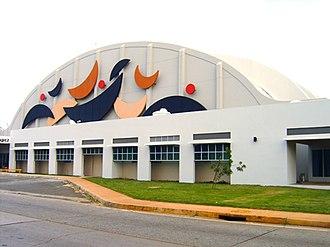 Aguadilla, Puerto Rico - Rafael Hernandez International Airport – View of the Passenger Terminal