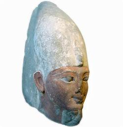 Ahmose I - StatueHead BrooklynMuseum.jpg