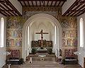 Aichstetten St Michael Blick zum Chor.jpg
