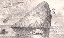 220px-Ailsa_Craig,_Clyde,_1840 ...
