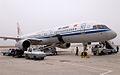 Air China Boeing 757-200 Aba Zangzu Qiangzu, Sichuan.jpg
