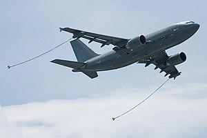 Airbus A310 MRTT - Image: Airbus A310 MRTT