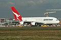 Airbus A380-842 VH-OQE QANTAS (6889791930).jpg