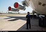 Aircraft maintenance in Iran021.jpg