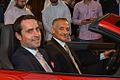 Al Tayer Motors Unveils the Jaguar F-TYPE in Dubai (8838191107).jpg