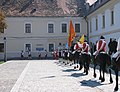 Alba Carolina Fortress 2011 - Changing the Guard-6.jpg