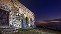 Alba alla Chiesa di San Lorenzo a Varigotti.jpg