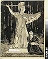 Albert Edelfelt - Ateneum-lehden kansikuva, julkaisija Wentzel Hagelstam - A II 1404-6 - Finnish National Gallery.jpg