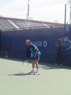 Albert Portas - Image: Albert Portas US Open