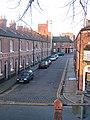 Albion Street, Chester - geograph.org.uk - 289550.jpg