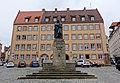 Albrecht-Dürer-Denkmal - Nuremberg, Germany - DSC02013.jpg