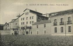Alcalá de Henares (Tomás de Gracia Rico 1915) La Galera, penal de mujeres.png