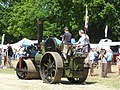 Aldham Old Time Rally 2015 (18804399832).jpg