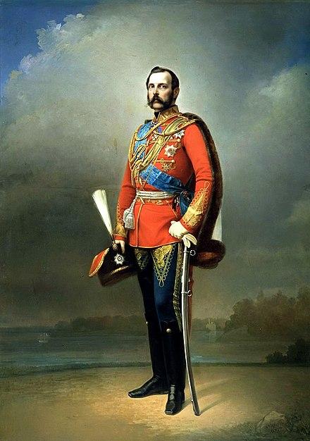 Николай ii - последний российский император