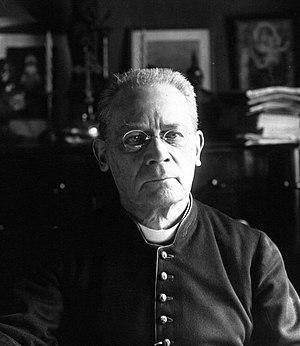 Alfred-Henri-Marie Baudrillart - Alfred Baudrillart 1918