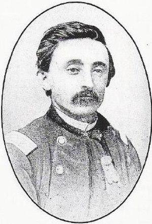 Alfred L. Pearson - Alfred Pearson