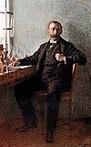 Ingenjör Alfred Nobel (1833-1896)