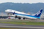 All Nippon Airways, B737-800, JA79AN (21927299195).jpg