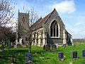 All Saints, Sculthorpe, Norfolk - geograph.org.uk - 320377.jpg