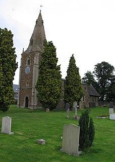 Slawston human settlement in United Kingdom