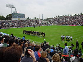 All blacks at chichibunomiya.jpg