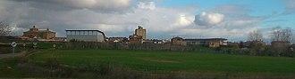 Allo, Navarre - Image: Allo, Navarra 1
