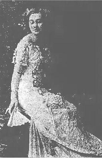 Aloysius Larch-Miller - Larch-Miller in 1918