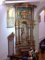 Altar da Igreja de Nossa Senhora do Rosario e São Benedito3.jpg