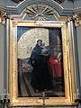 Altar of Saint Francis church in Warsaw - 11.jpg