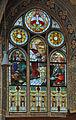 Altenburg Brüderkirche Diakonie-Fenster Heidentaufe.jpg